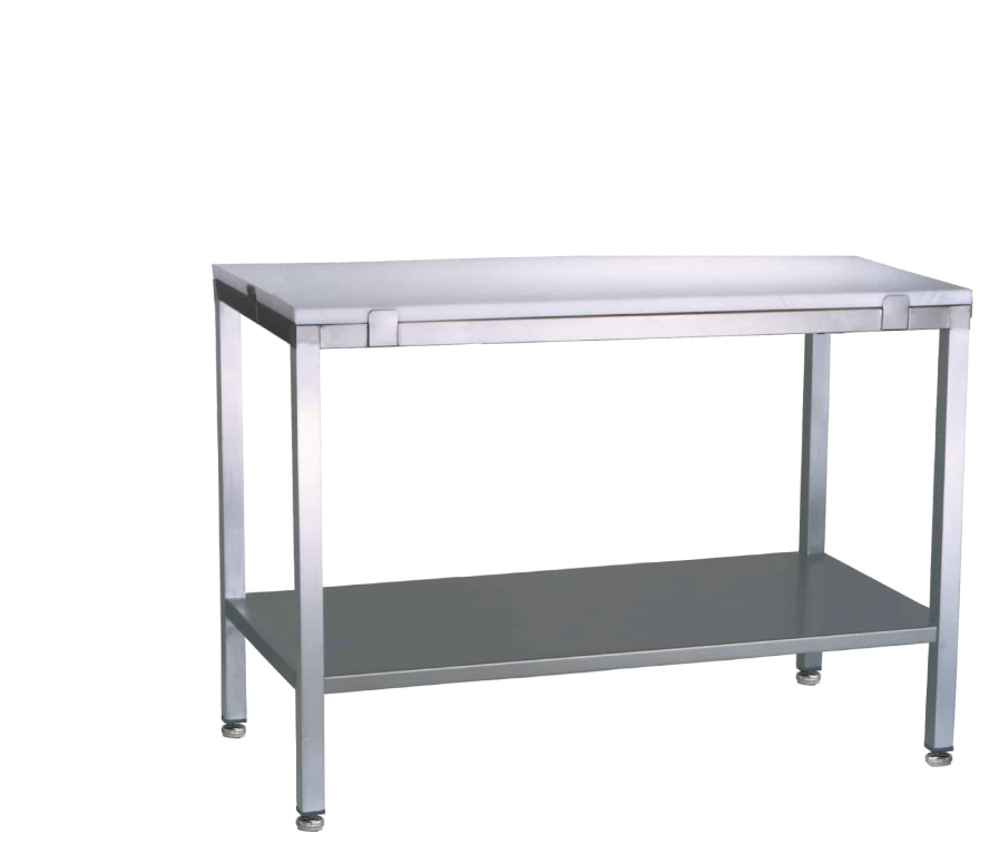 Poly top workbenches