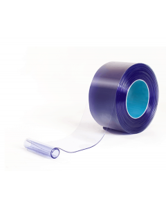 Replacement Roll PVC Strip Curtain (50m)