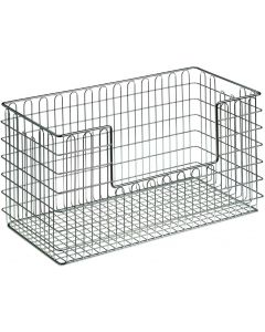 Sterile Stainless Steel Baskets