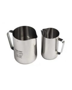 Straight sided graduated jugs
