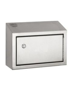 Small Stainless Steel Wall Cabinets