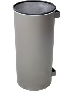 Wall Mounted Waste Bag Holders