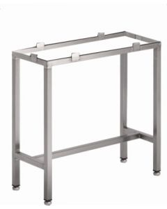 Bench stand for steriliser