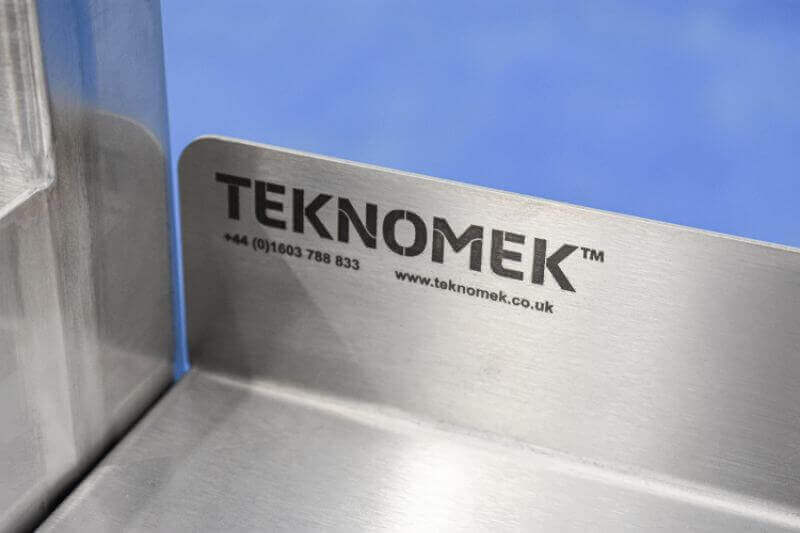 bespoke and customised stainless steel