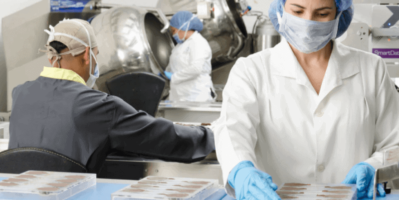 Setting the Scene For a Hygienic Business
